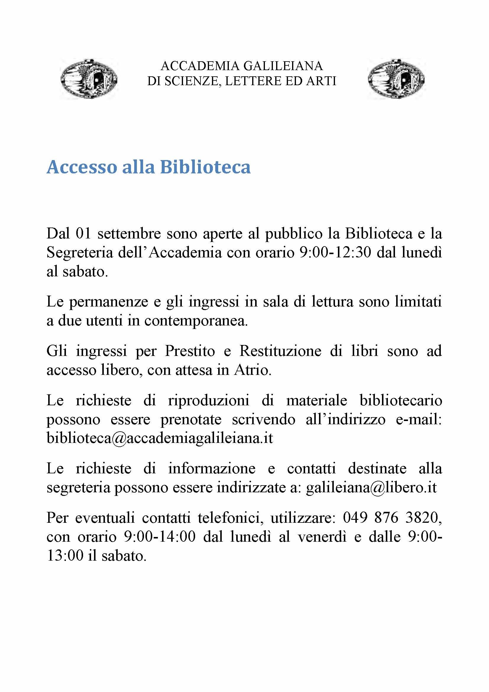 Accademia Galileiana